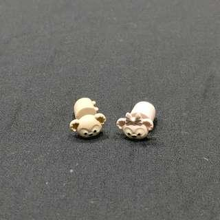 🚚 Duffy&Shelliemay造型耳環