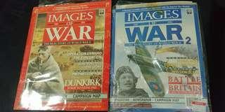 Images of War History Books Magazine