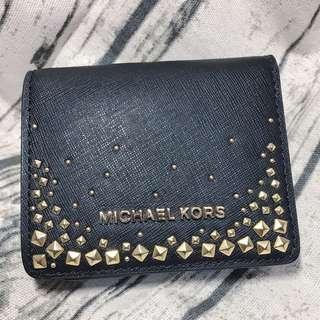 Michael Kors Flap Card Holder Wallet