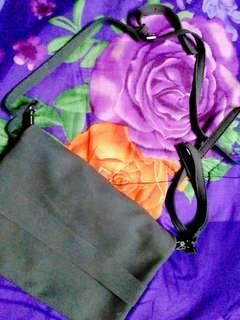Brands Outlet Garage Sling Bag