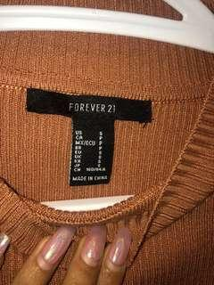 BNWT - Forever 21 Sweater