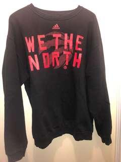 We The North - Raptors Crewneck