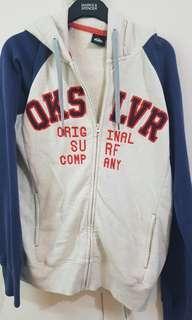Quicksilver 衛衣外套