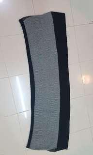 韓國2way頸巾披肩
