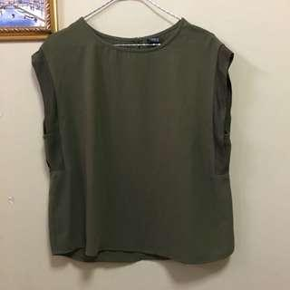 iORA Army Top