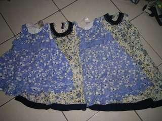 (📮 Postage included) Sisters Siblings matching dresses