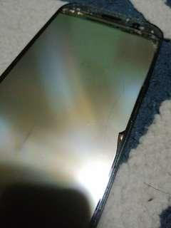 A5 2017 LCD replacement