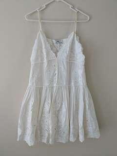 C&M Lace Dress