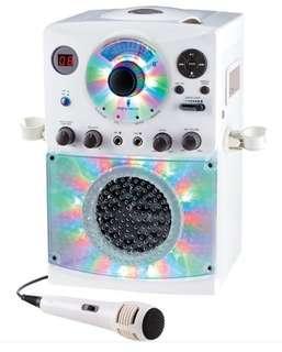 Karaoke Singing Machine (RP:SGD110)