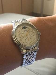 ORIS Complication watch