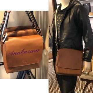 4392d3091580 Coach Charles Messenger Bag for Men- Brown (100% Authentic)