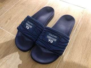 Y-3 拖鞋