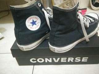 Converse CT as High bw
