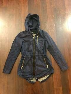 Express jacket