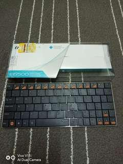 Wireless Keyboard For Android