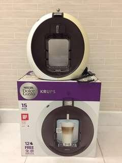 Nescafe Dolce Gusto Krups Coffee Machine + Free Capsules!