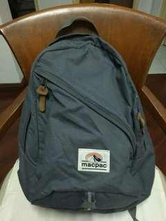 Macpac Litealp Classic backpack in good condition