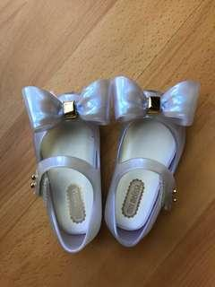 Mini Melissa Mini Ultragirl VIII (Metallic)