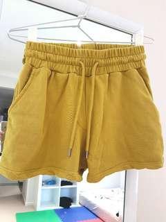 BONDS Shorts XXS