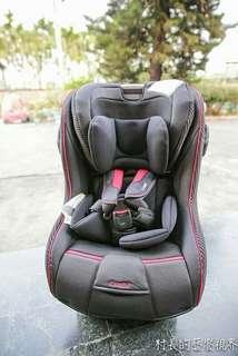 combi 嬰兒安全坐椅