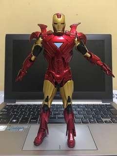 Iron Man MKVI