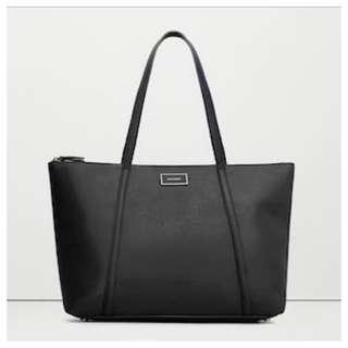 🚚 Mango Tote Bag