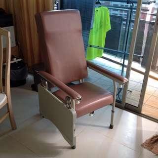 Geriatric Feeding Chair