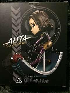 Alita battle angel figure