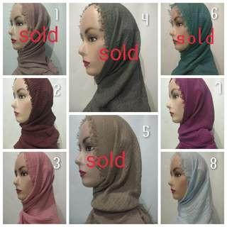 Hijab segi 4