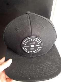 🚚 Billabong baseball cap