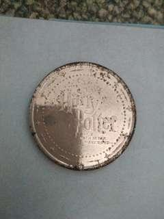 Harry Potter and the Chamber of Secrets souvenir token