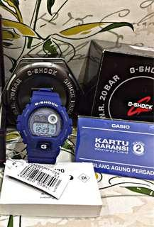 Casio Gshock Gdx6900ht mulus like new