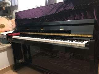 Kawai K3 Upright Piano Made in Japan 9成新