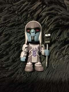 Guardians of the galaxy blind box figure