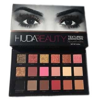 Huda beauty Eyeshdow