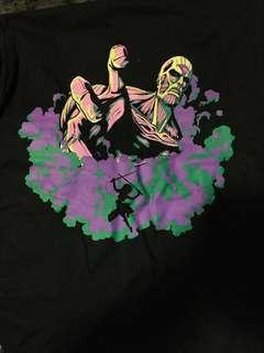 Attack on Titan shirt