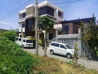 House and Lot Property in Davao City