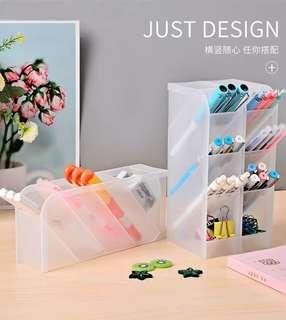 [INSTOCKS!!] BUJO/Scrapbook Table Organisers/Pencil Holders