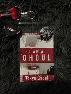 Tokyo ghoul lanyard