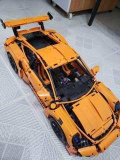 LEGO 42096 法拉利