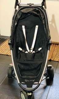 Quinny Zapp Push Chair