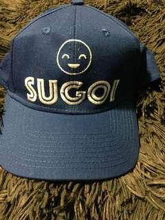 Sugoi hat