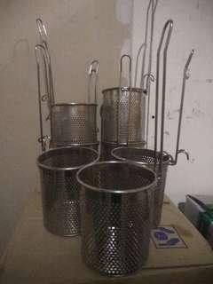 🚚 Noodles Basket