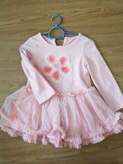 🚚 Baby Girl Dress tutu