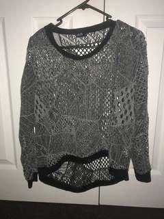 Glassons sweater