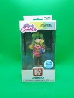 Funko Aurora Comfy Princess Rock Candy