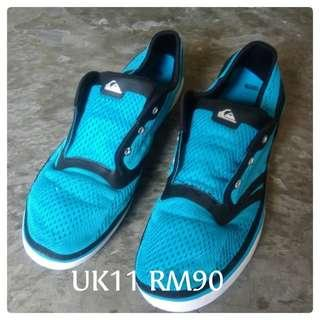 Quiksilver beach shoes