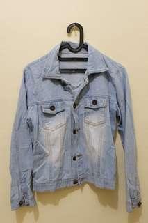 jaket jeans