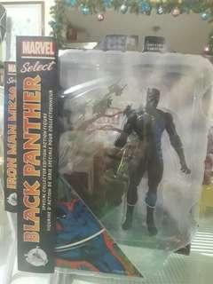 Marvel Select Disney Exclusive Black Panther