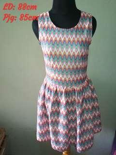 Preloved dress brand Cavalier